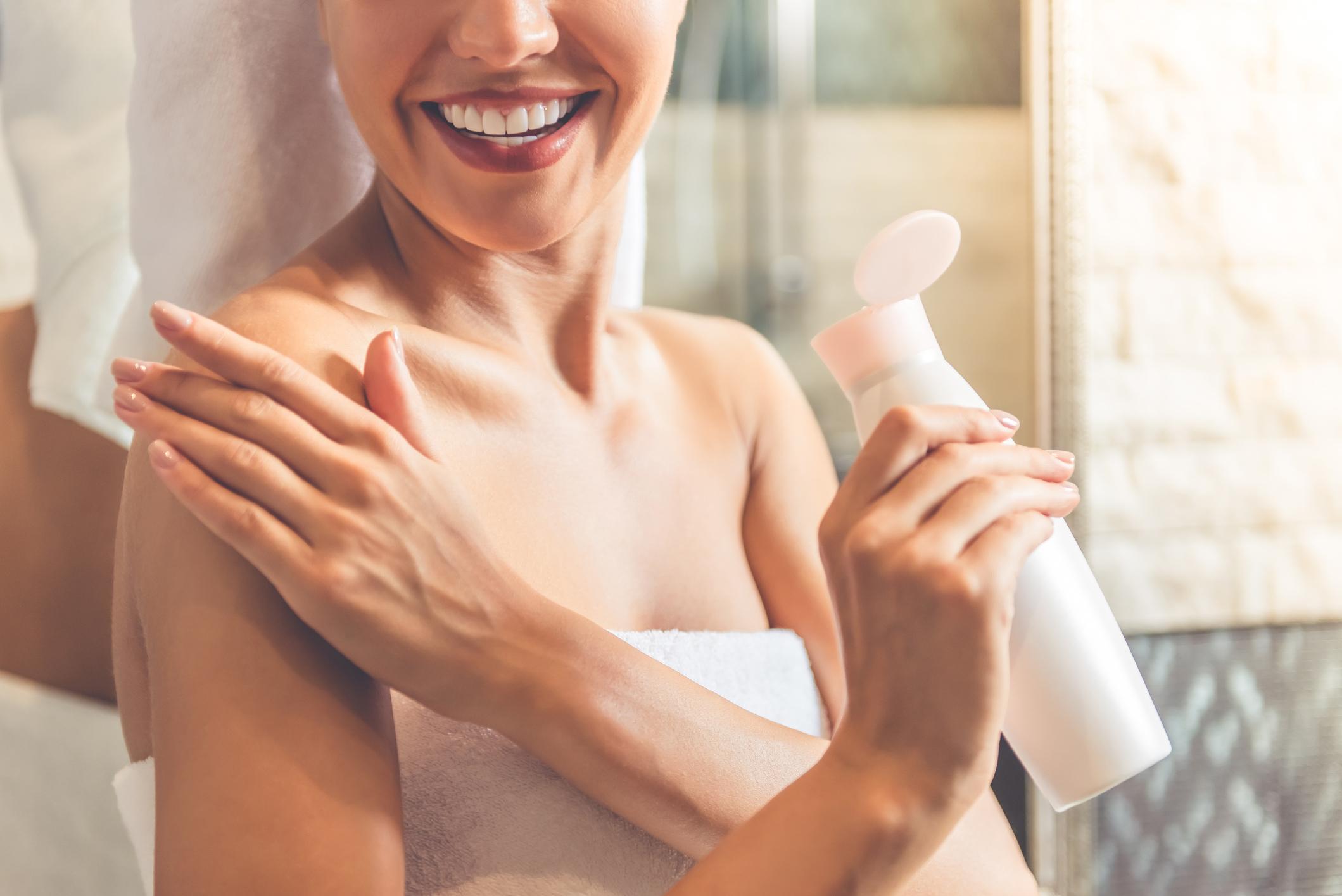 El baño o ducha forma parte de los cuidados fundamentales de la psoriasis. 0a3248f280dc