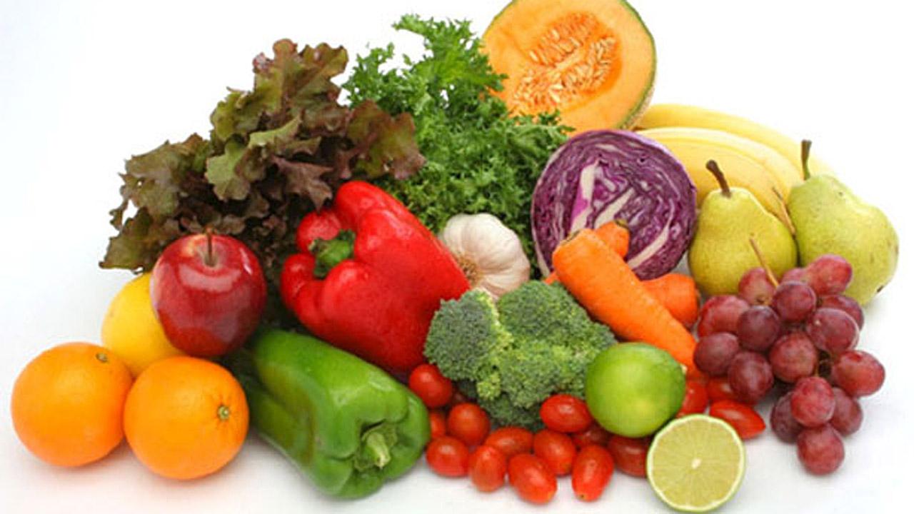 Mundo natural dieta de las 4 p