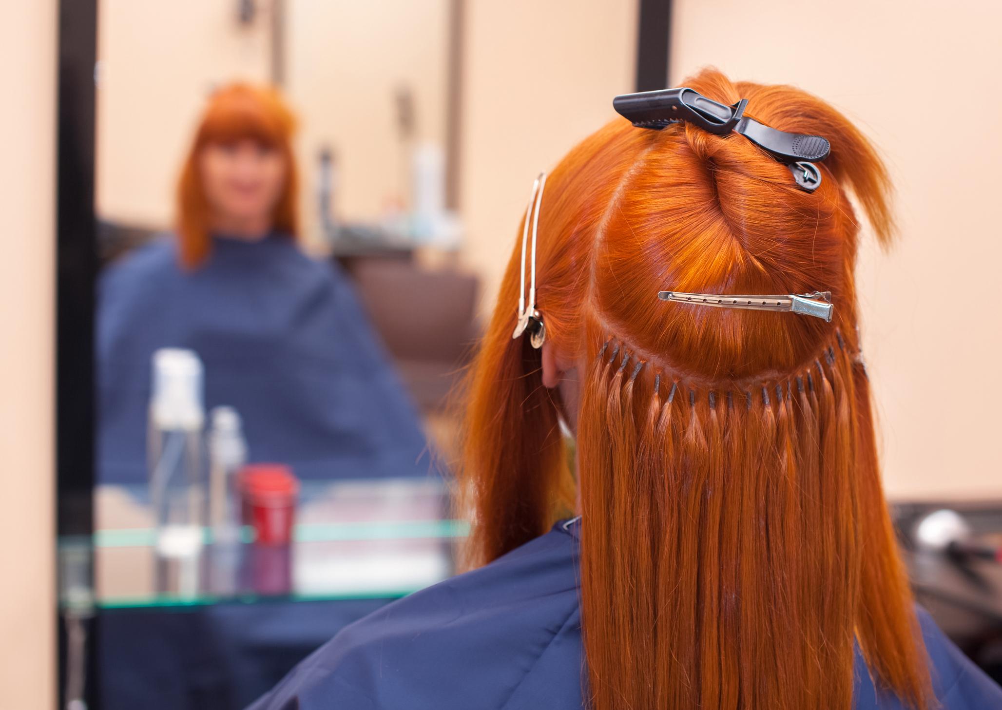 Que sirve para adelgazar el cabello