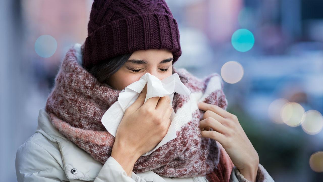 ¿Puedes mejorar un día después de la gripe?