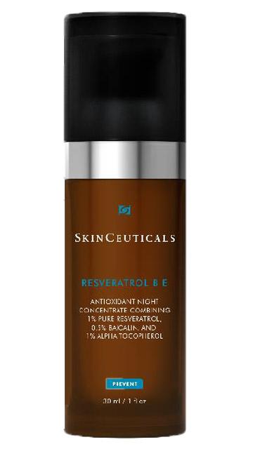 'Resveratrol B E', de SkinCeuticals.