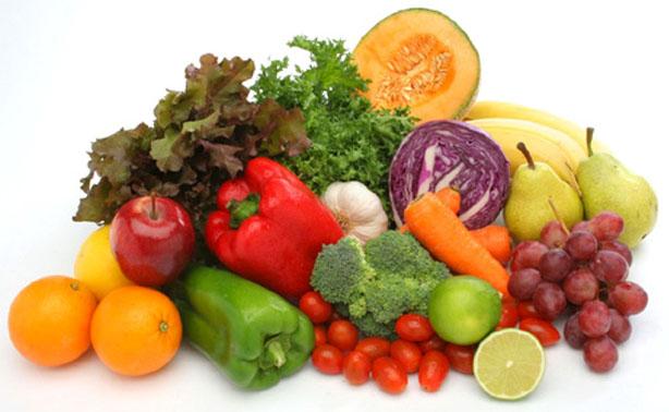 Frutas para bajar el acido urico