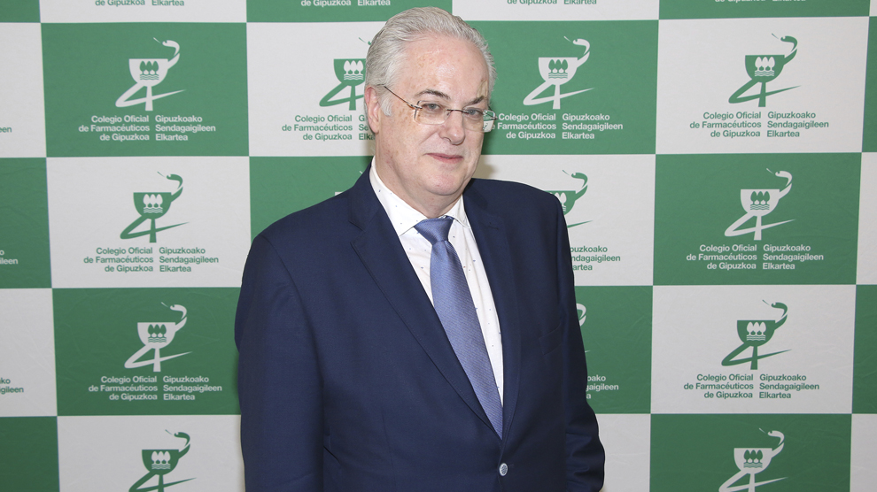 Miguel Ángel Gastelurrutia