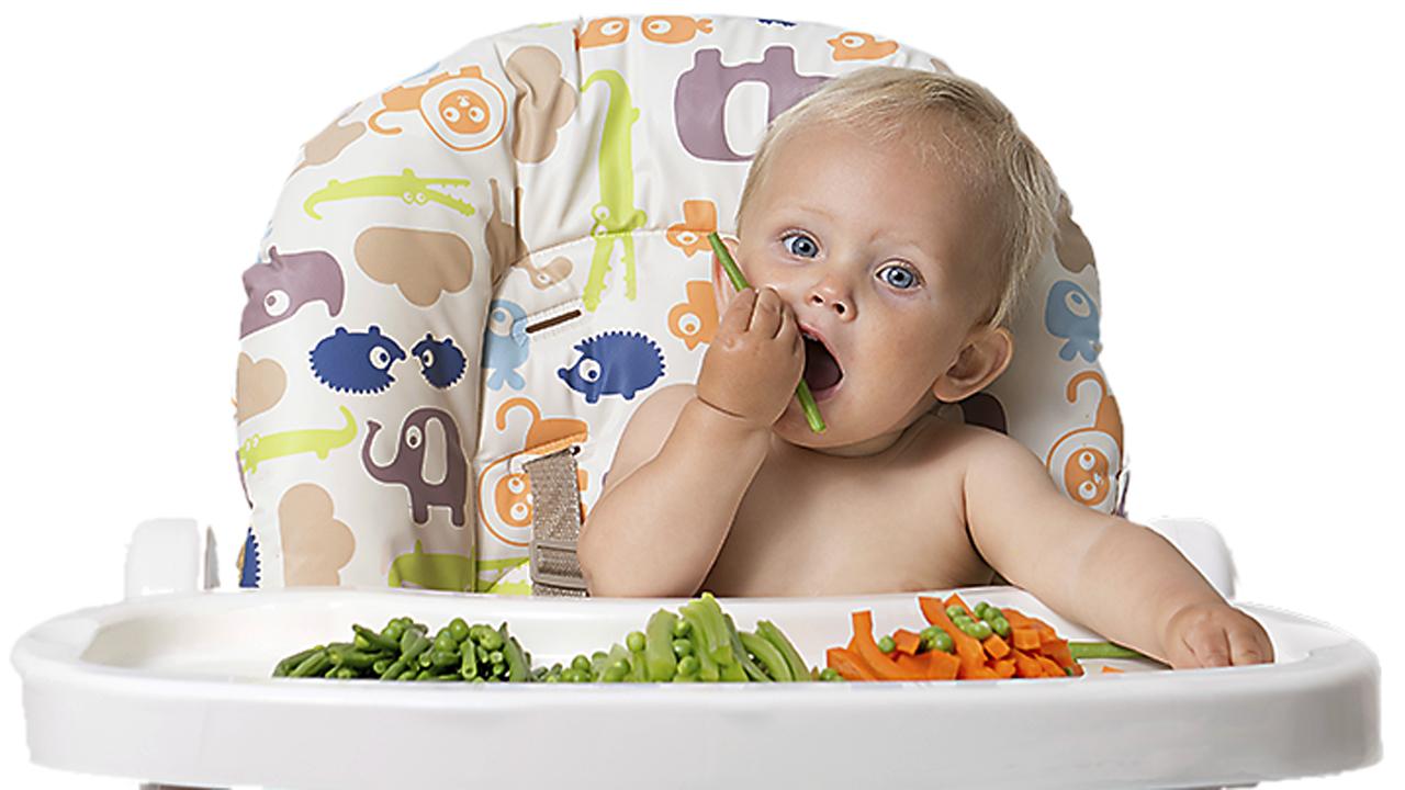 comidas q producen gases en la lactancia