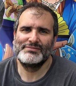 Miguel A. Ramiro Avilés