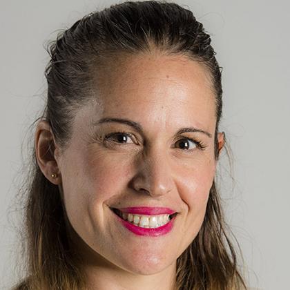 Joanna Guillen