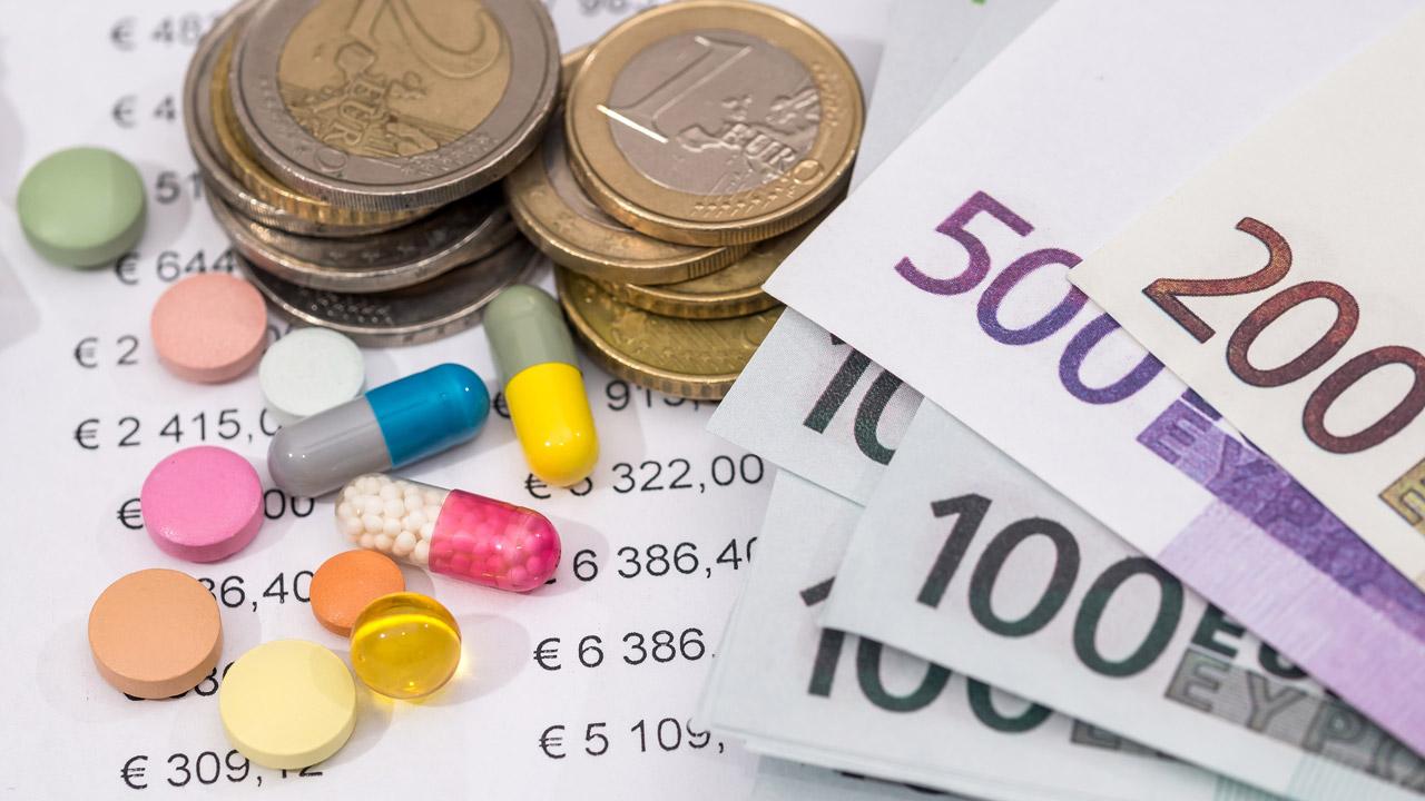 medicamentos excluidos seguridad social 2020