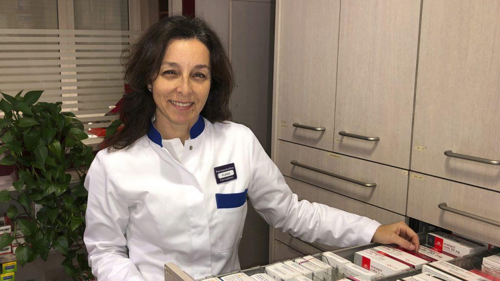 Flavia Erazo