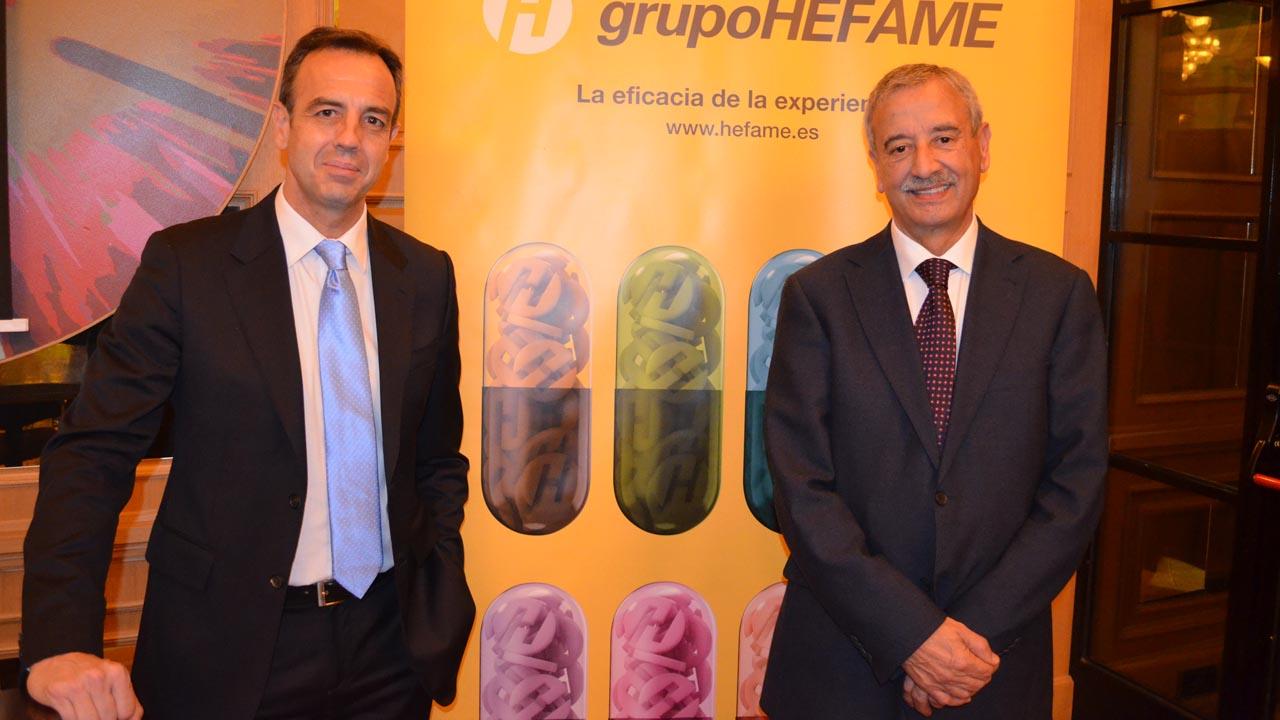 Hefame: Más Servicios A La Botica Y Más Cuota De Mercado