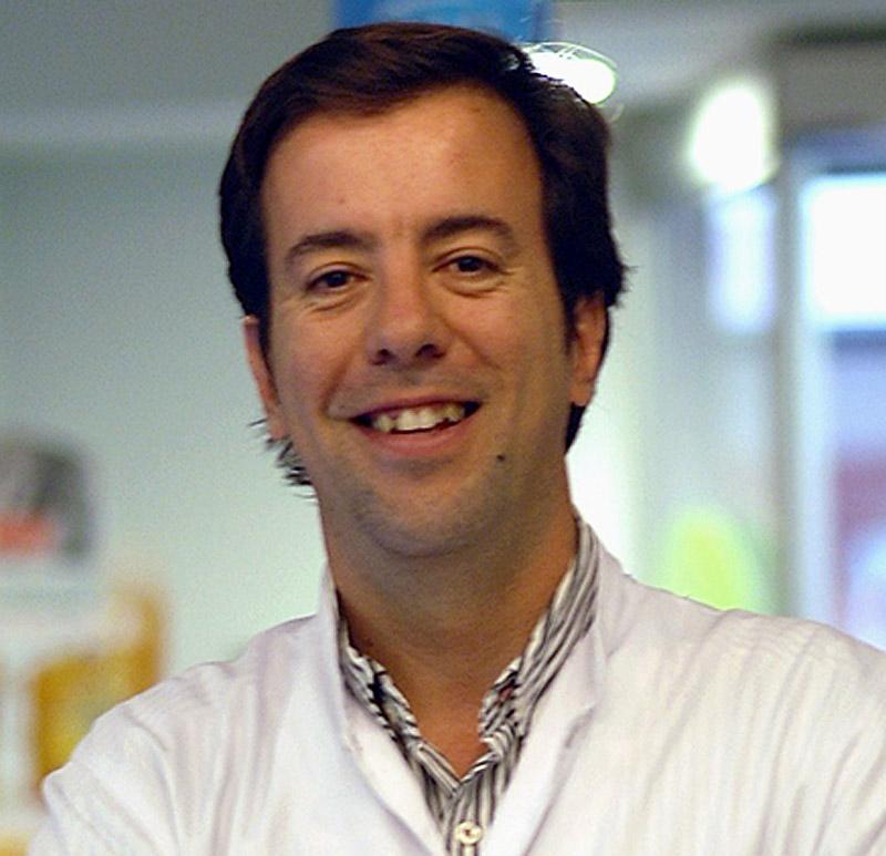 Guillermo Bagaria.