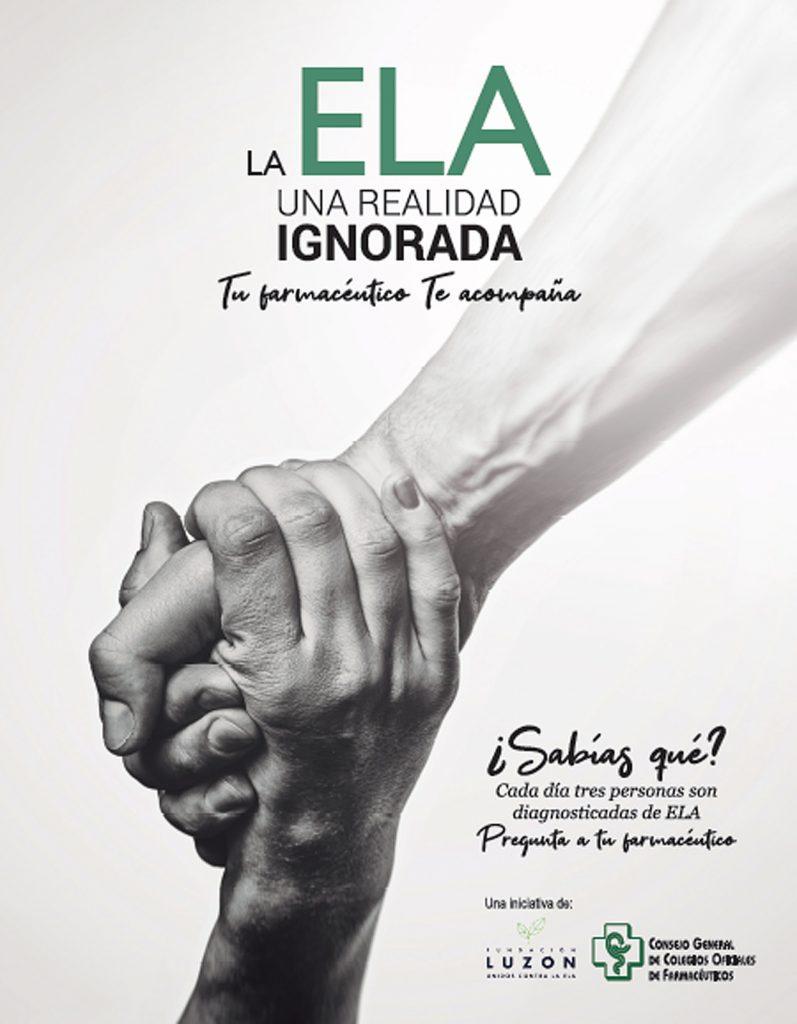 Cartel de la ELA