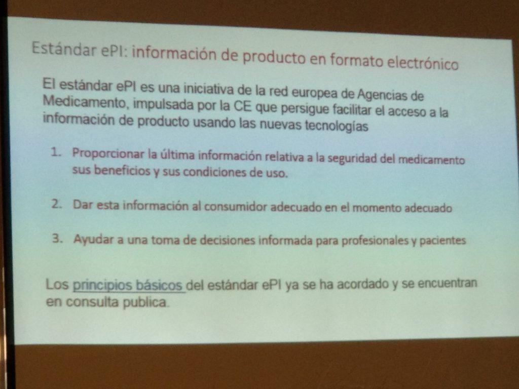 Ficha técnica electrónica