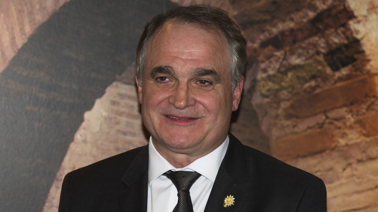 Antonio Mingorance.