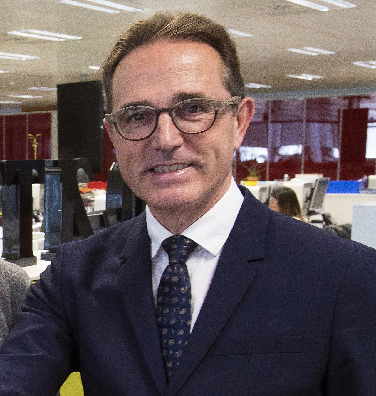 José López Guzmán.
