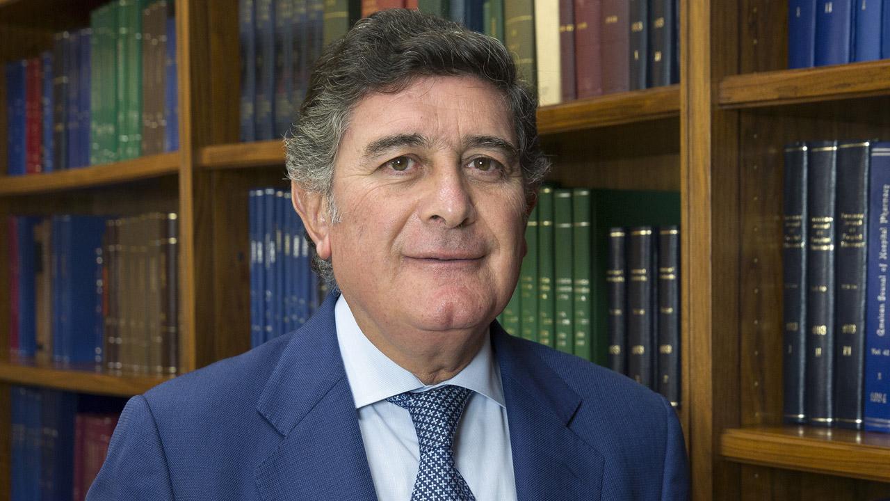 Manuel Pérez.