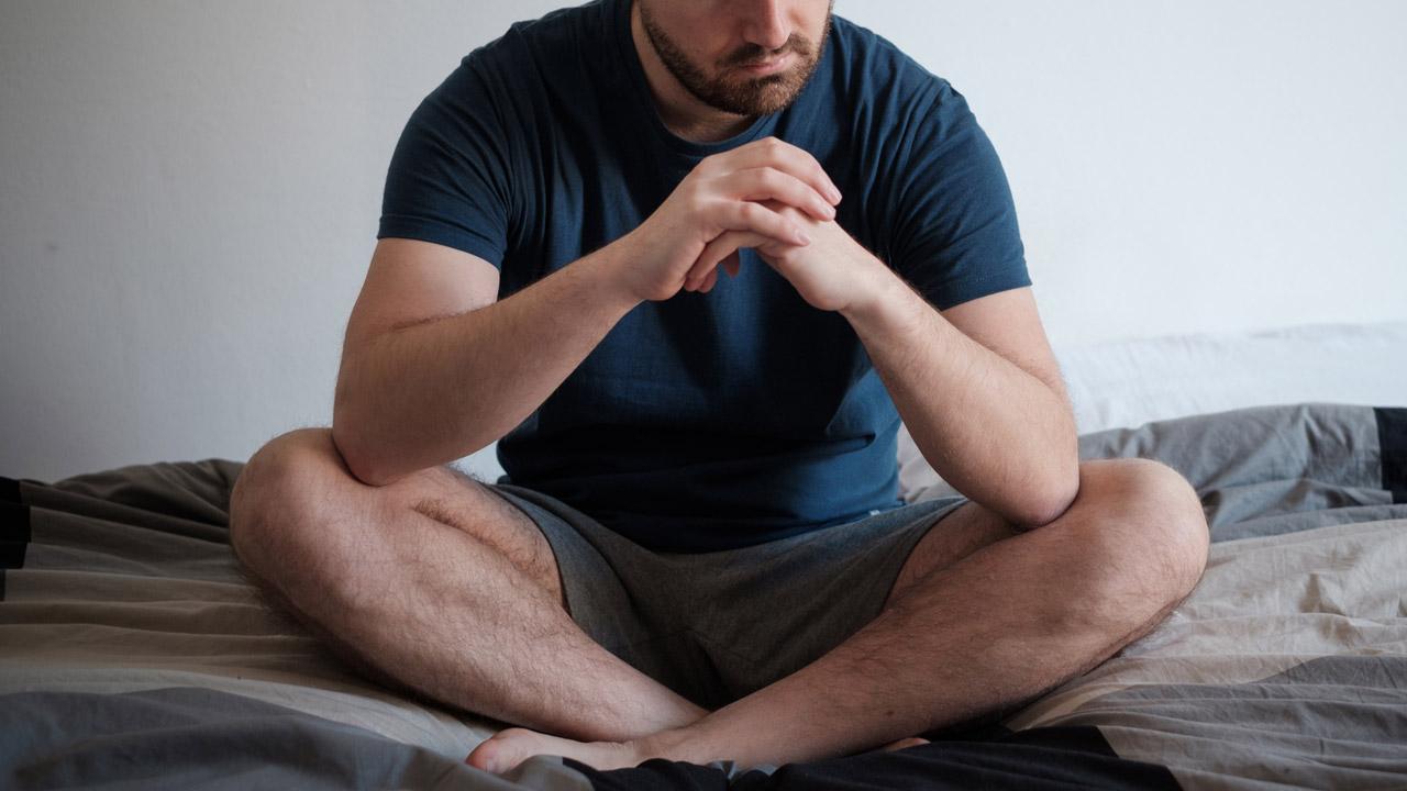 disfunción eréctil y sin eyaculación