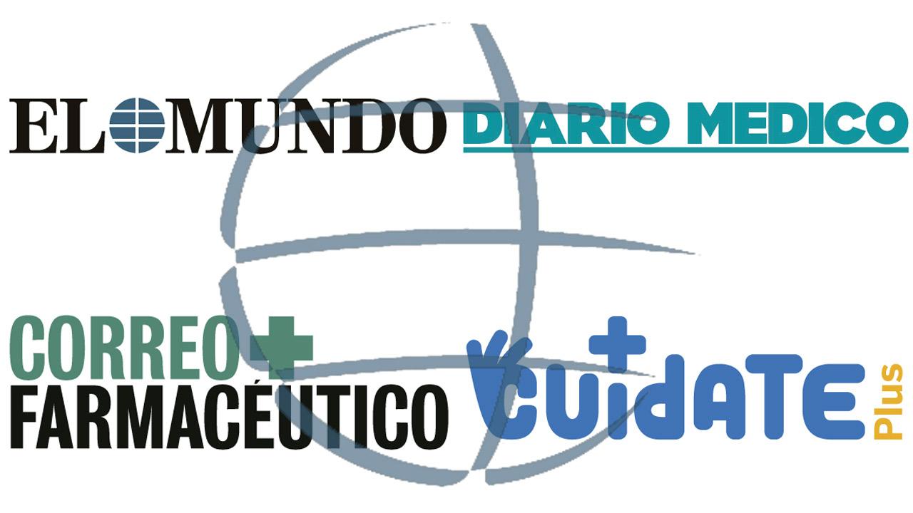 Resultado de imagen para logo https://www.correofarmaceutico.com