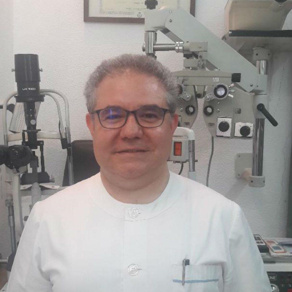 Alberto Barroso Rubio