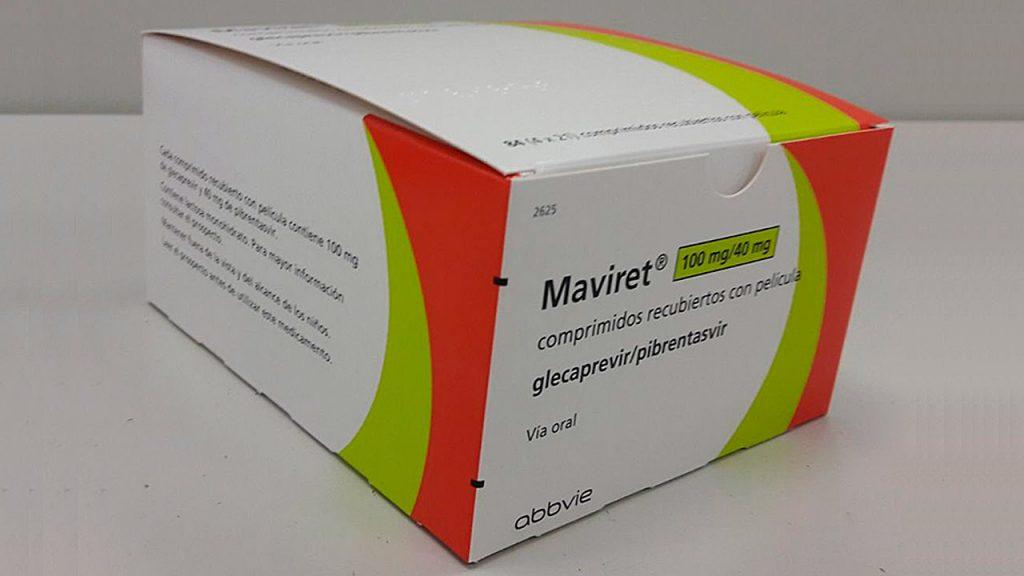 'Maviret' (AbbVie) para niños con hepatitis C a partir de 12 años aprobado en España.
