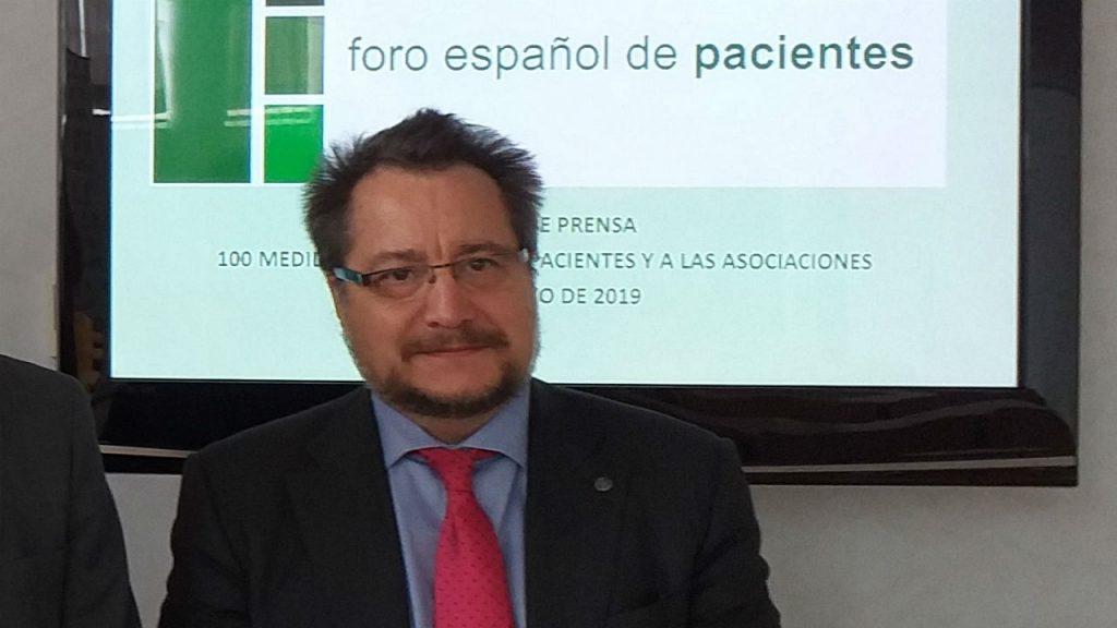 José Luis Baquero