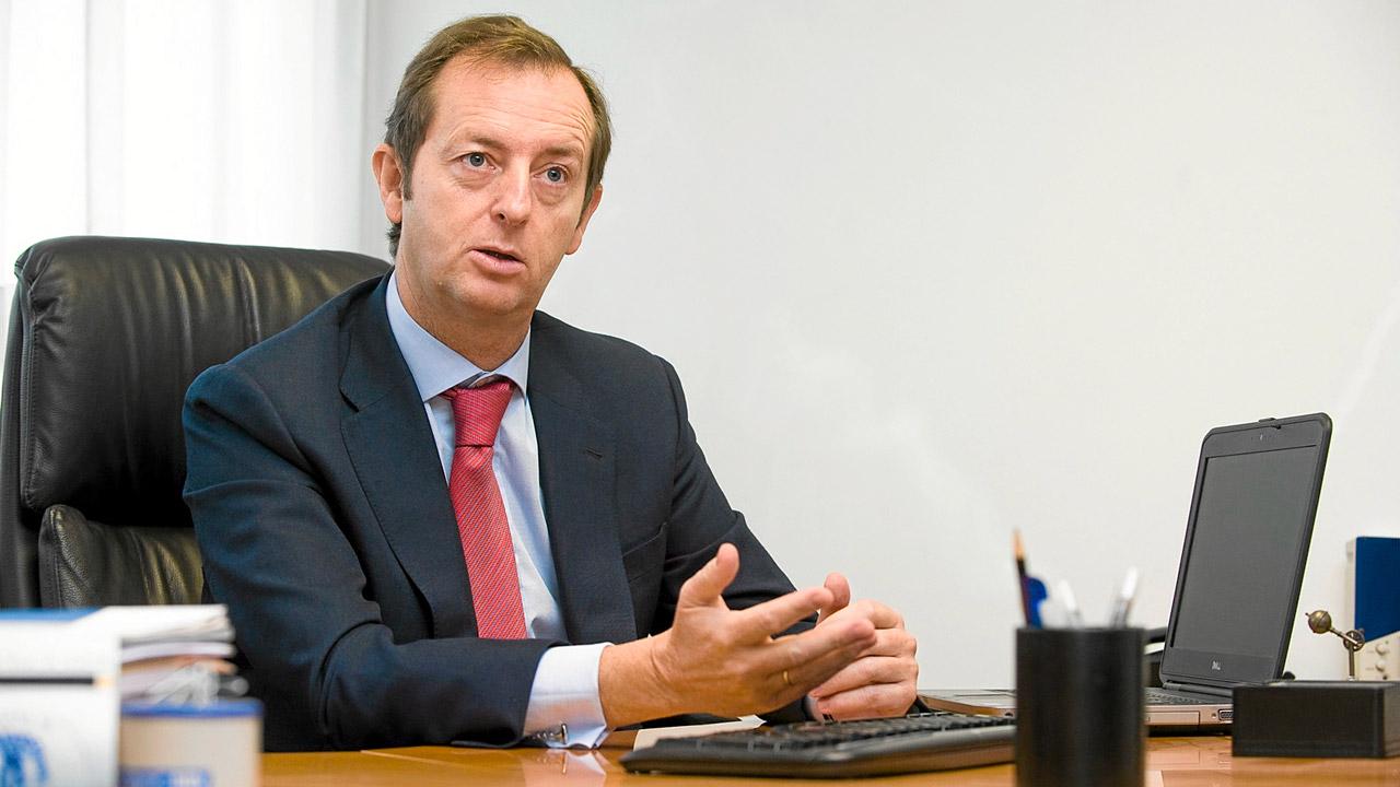 Miguel Valdés, director general de la Federación de Distribuidores Farmacéuticos (Fedifar).