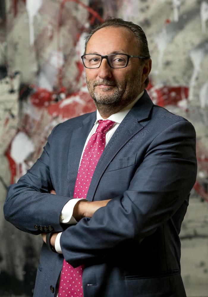 Juan Matji, presidente de la compañía.