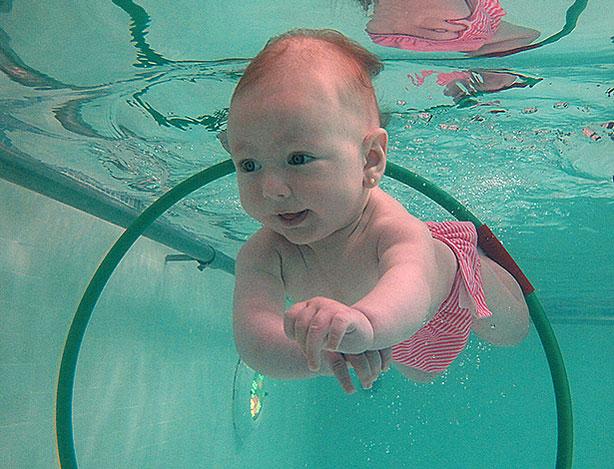 ronchas en la piel del bebe de 6 meses