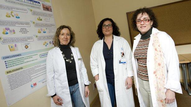 Un plan de colaboración médico-farmacéutico es posible y eficaz
