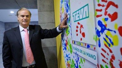 """Carlos Teixeira: """"Es necesario un pacto por el EFG, en el que esté el Ministerio, autonomías sanitarios y compañías"""""""