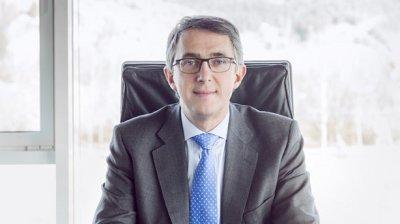 """Enrique Ordieres:""""Se han tomado medidas que han dificultado aún más la penetración del genérico"""""""