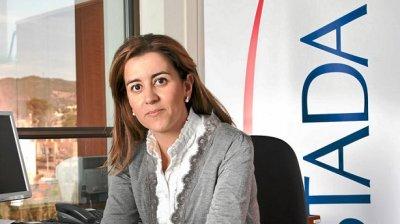 """Mar Fábregas: """"Es necesario impulsar la prescripción por principio activo, sobre todo en especializada"""""""